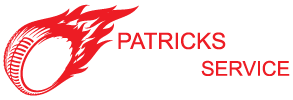 Patricks Reifenservice Logo